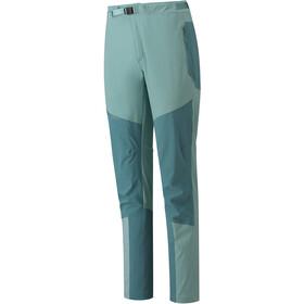 Patagonia Altvia Alpine Pants Women, azul
